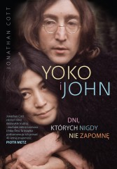 Yoko i John