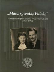 Masz rywalkę Polskę