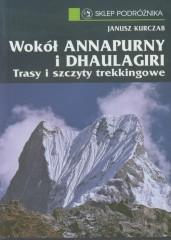 Wokół Annapurny i Dhaulagiri