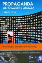 Propaganda Współczesne oblicza z płytą DVD