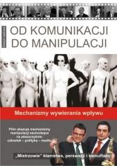 Od komunikacji do manipulacji płyta DVD