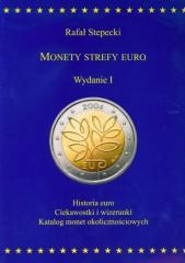 Monety strefy euro