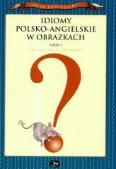 Idiomy polsko-angielskie w obrazkach część 1