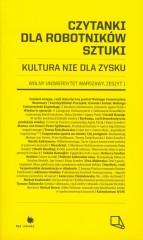 Czytanki dla robotników sztuki