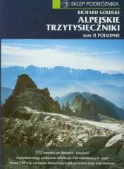 Alpejskie trzytysięczniki Tom 2 Południe