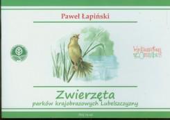 Zwierzęta parków krajobrazowych Lubelszczyzny