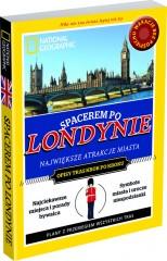 Spacerem po Londynie
