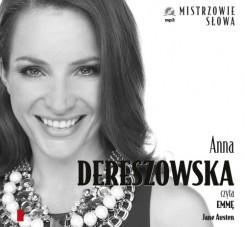 Anna Dereszowska czyta Emmę