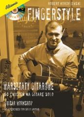 Fingerstyle Warsztaty gitarowe