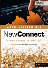 NewConnect nowa szansa na duże zyski