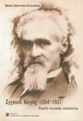 Zygmunt Heryng 1854-1931