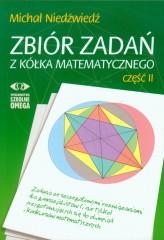 Zbiór zadań z kółka matematycznego część 2