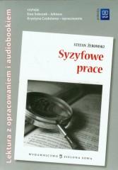 Syzyfowe prace Lektura z opracowaniem + audiobook