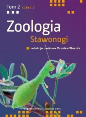 Zoologia Tom 2 część 2 Stawonogi