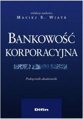 Bankowość korporacyjna
