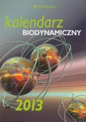 Kalendarz biodynamiczny 2013