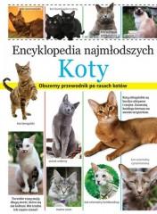 Encyklopedia najmłodszych Koty