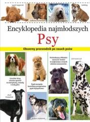 Encyklopedia najmłodszych Psy
