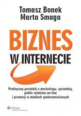 Biznes w internecie