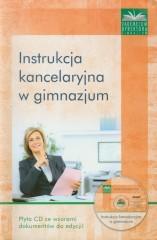 Instrukcja kancelaryjna w gimnazjum
