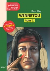 Winnetou Tom 1