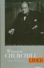 Winston Churchill Lider