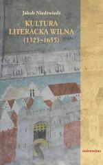 Kultura literacka Wilna (1323-1655)