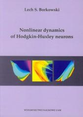 Nonlinear dynamics of Hodgkin-Huxley neurons
