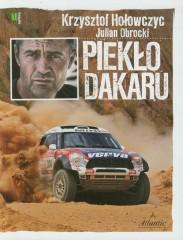 Piekło Dakaru