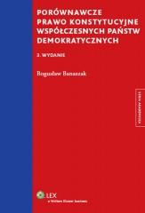 Porównawcze prawo konstytucyjne współczesnych państw demokratycznych