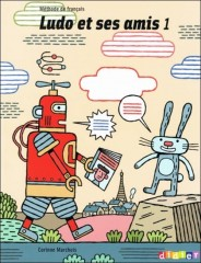 Ludo et ses amis 1 podręcznik