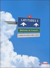 Latitudes 3 Podręcznik + CD