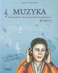 Muzyka 1-3 Podręcznik do zajęć artystycznych