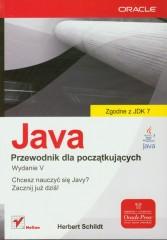 Java Przewodnik dla początkujacych