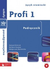 Profi 1 Podręcznik