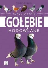 Encyklopedia Gołębie hodowlane
