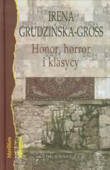 Honor horror i klasycy Eseje