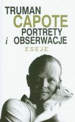 Portrety i obserwacje Eseje