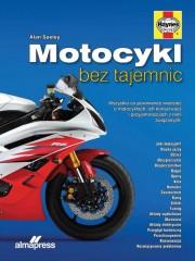 Motocykl bez tajemnic