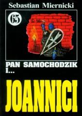 Pan Samochodzik i Joannici 65