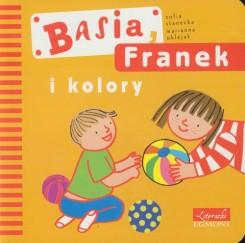 Basia Franek i kolory