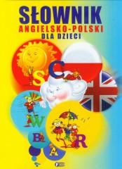 Słownik angielsko-polski dla dzieci