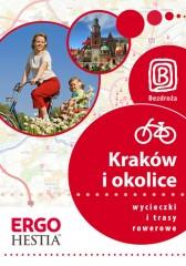 Kraków i okolice Wycieczki i trasy rowerowe