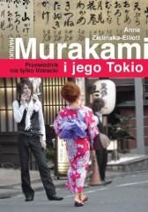 Haruki Murakami i jego Tokio Przewodnik nie tylko literacki
