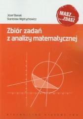 Zbiór zadań z analizy matematycznej