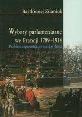 Wybory parlamentarne we Francji 1789-1914