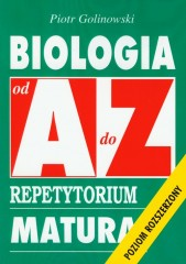 Biologia od A do Z Repetytorium