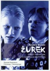 Żurek Między wierszami czyli adaptacja nietypowa + DVD