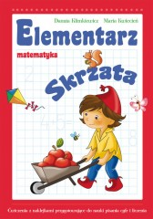 Elementarz Skrzata Matematyka