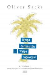 Wyspa daltonistów i wyspa sagowców